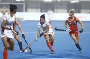 Indian-Womens-Hockey-Team-Captain-Rani-vies-for-the-ball_