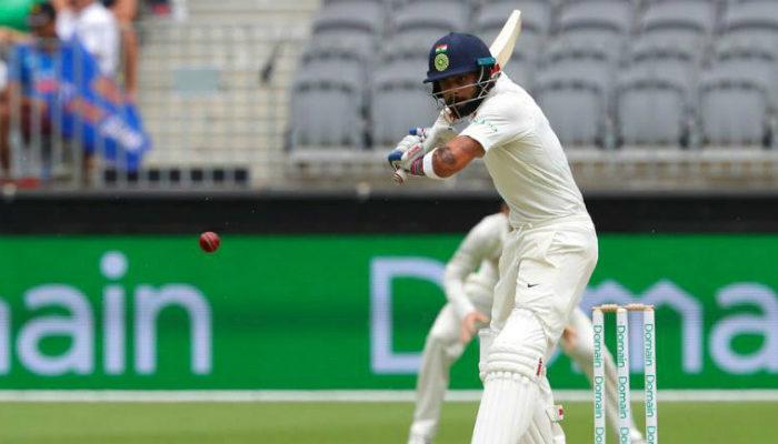 Virat-Kohli-playing-a-stroke-in-test-match