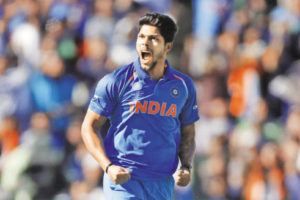 umesh-yadav-exults-after taking-wicket-in-ODI