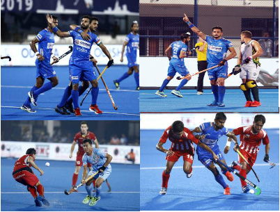 collage-of-four-indian-hockey-players-in-action