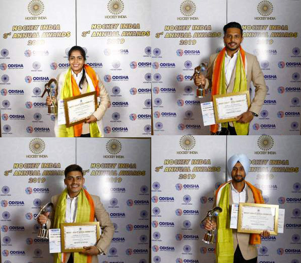collage-of-four-awardees-at-hockey-india-3rd-annual-awards