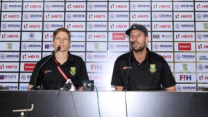 Proteas-hockey-coach-Tim-Drummond-addressing-press-conference