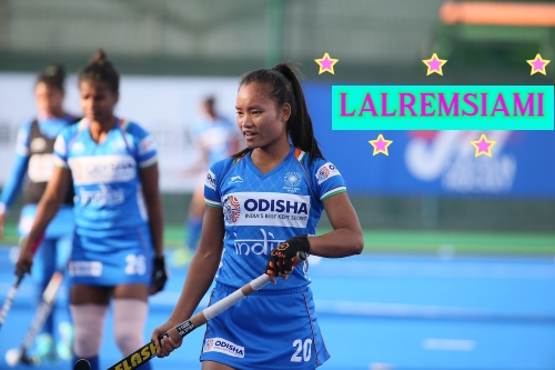 india-woman-hockey-player-lalremsiami-in-action