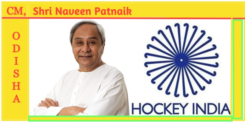 CM-odisha-naveen-patnaik-with-hockey-india-logo
