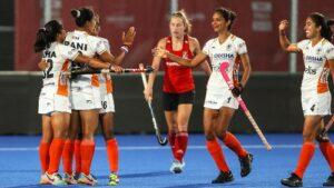 indian-womens-hockey-team-members-celebrating-a-goal