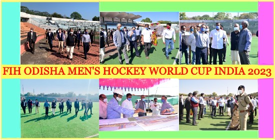 collage-of-pics-of-officials-inscpecting-preparations-for-hockey-tournament