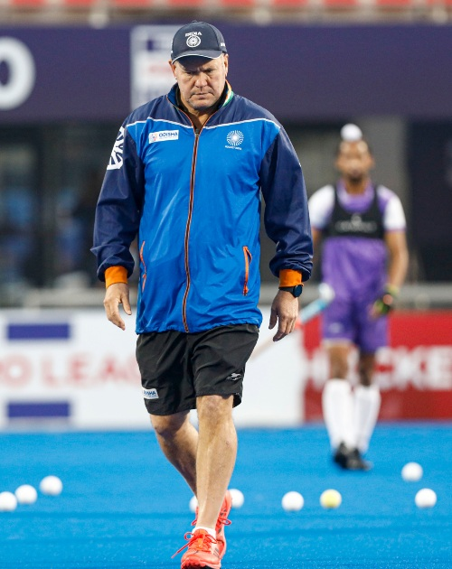 indian-mens-hockey-coach-graham-reid-walking-by-during-practice-session