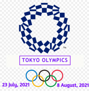 Tokyo-olympics-2021-logo-with-dates