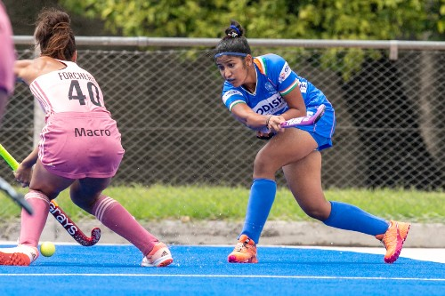indian-women-hockey-player-Navneet-in-action-on-sunday