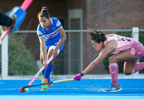 indian-women-hockey-player-Rani-rampal-in-action