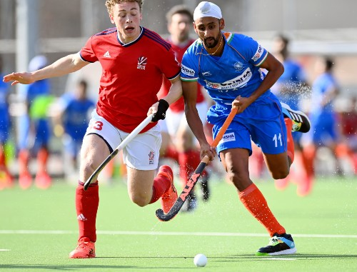 Mandeep-in-action